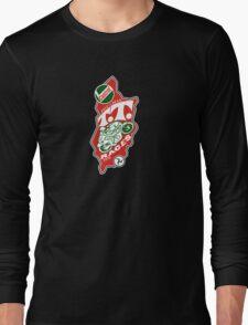 Isle Of Man TT 1970 Long Sleeve T-Shirt