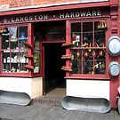 Hardware Store by hjaynefoster