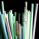 Straws by tytyphotography
