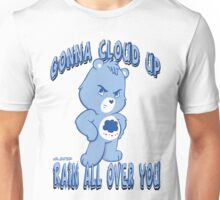 Care Bears - Cloud Up & Rain Unisex T-Shirt