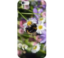 Buzzy Bee iPhone Case/Skin