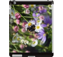 Buzzy Bee iPad Case/Skin