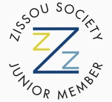 Zissou Society Junior Member Kids Tee