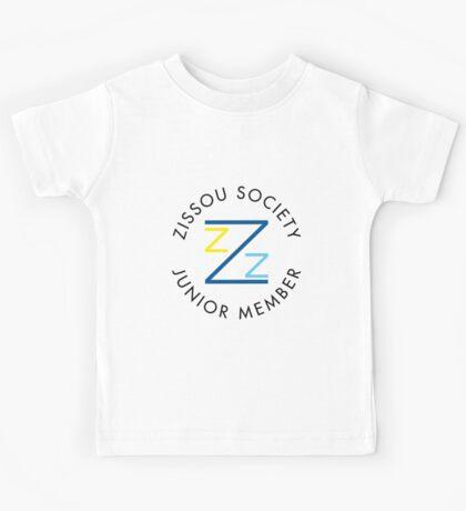 Zissou Society Junior Member Kids Tee