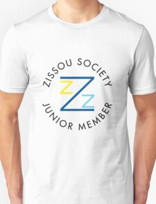 Zissou Society Junior Member Unisex T-Shirt