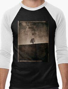 The Lonely Tree Men's Baseball ¾ T-Shirt