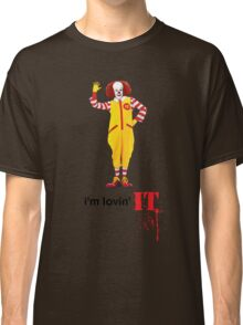 Pennywise lovin' IT Classic T-Shirt