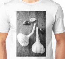 Garlic Unisex T-Shirt