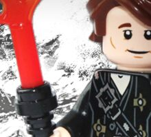 """Lego """"How to train your Dragon"""" - Hiccup Sticker"""