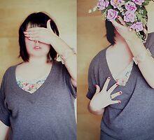Soul of flowers by Elena Ledesma