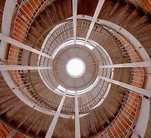 Just stairs by Streichelweich