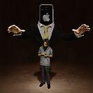 One Apple a Day by Manisch