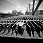 Maintenance Platform by Nicholas Butler