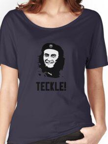 Che Jocky Women's Relaxed Fit T-Shirt