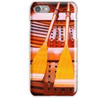 Restored Beauty iPhone Case/Skin