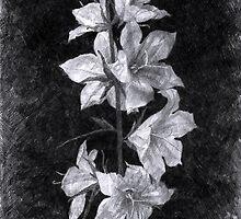 Bellflower by v0ff