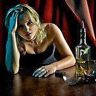 Bartender... by Nicholas Butler