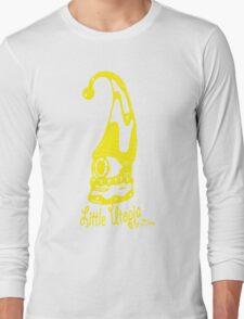 Jump Little Utopia yellow Long Sleeve T-Shirt
