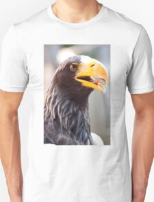 Sea Eagle  Unisex T-Shirt