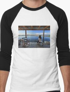 Peaceful life in the lagoon of Messolonghi T-Shirt