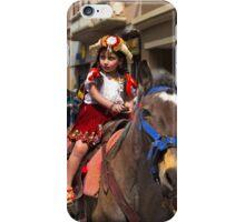 Cuenca Kids 643 iPhone Case/Skin