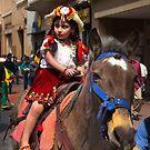 Cuenca Kids 643 by Al Bourassa