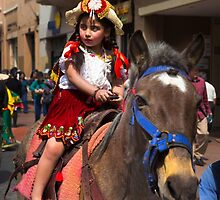 Cuenca Kids 643 by Al Bourassa