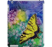 SWALLOWTAIL iPad Case/Skin