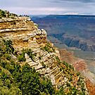 The Grand Canyon Series  - 1  How Great Thou Art! by Paul Gitto