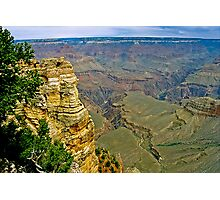 The Grand Canyon Series  - 3 It Keeps Going Photographic Print