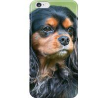 My Best Friend Maximus iPhone Case/Skin