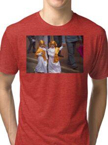 Cuenca Kids 644 Tri-blend T-Shirt
