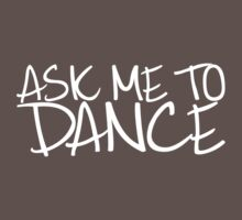 Ask Me To Dance (Light) by Harley Fox