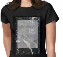 The rules Womens Fitted T-Shirt