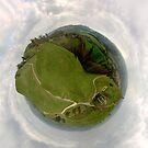 A Small World by Luke Stevens