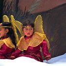 Cuenca Kids 645 by Al Bourassa