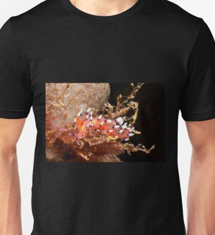 Flabellina exoptata, Bunaken Island, Indonesia Unisex T-Shirt