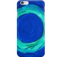 Water by Tito Part of the Elements Series iPhone Case/Skin