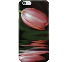 Tulip Reflections iPhone Case/Skin