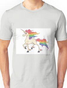 Rainbow Rapidash Unisex T-Shirt