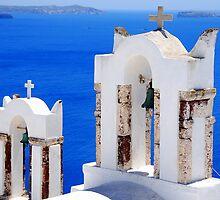Oia,Santorini by DimitriS-Gr