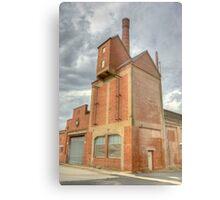 Old Mill Geelong Metal Print