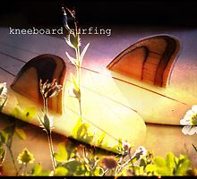 Kneeboard Fish by steen