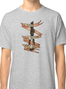 .joyriding Classic T-Shirt