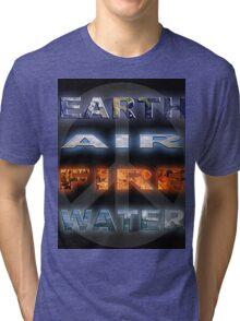 Earth Elements Tri-blend T-Shirt