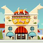Animal Planet, Animal Hospital by Mike Cressy