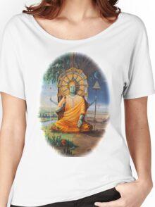 Crossroads Women's Relaxed Fit T-Shirt