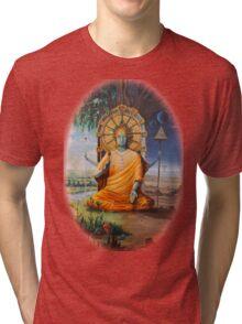 Crossroads Tri-blend T-Shirt