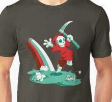 The Joy of Death Unisex T-Shirt