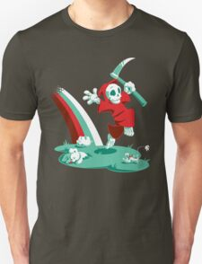 The Joy of Death T-Shirt